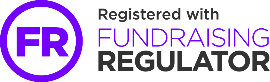 Peeps is registered with the Fundraising Regulator